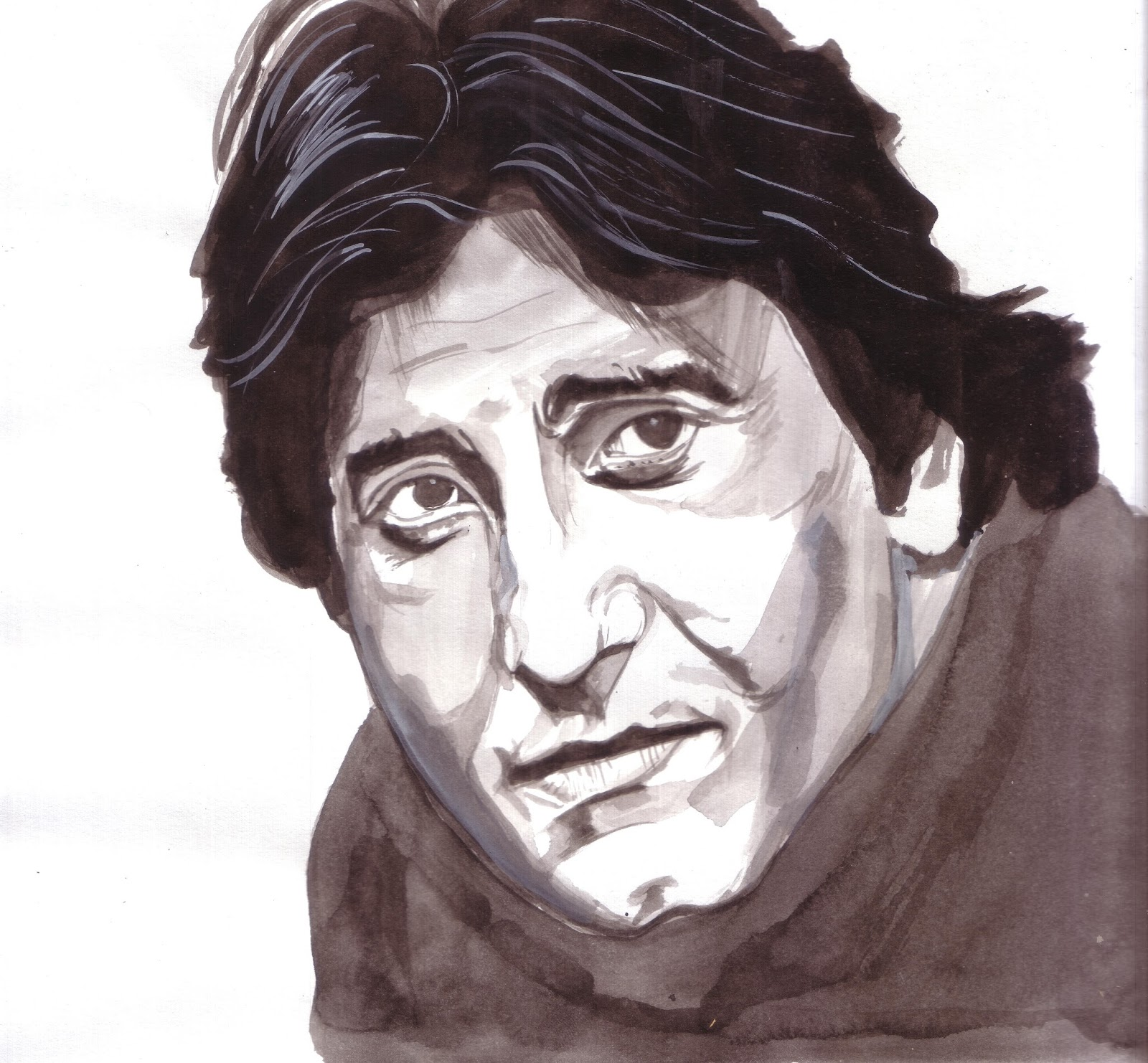 image-Vinod-Khanna-Portrait--Saurabh-Turakhias-passion-for-celebrity-portraits-mediabrief