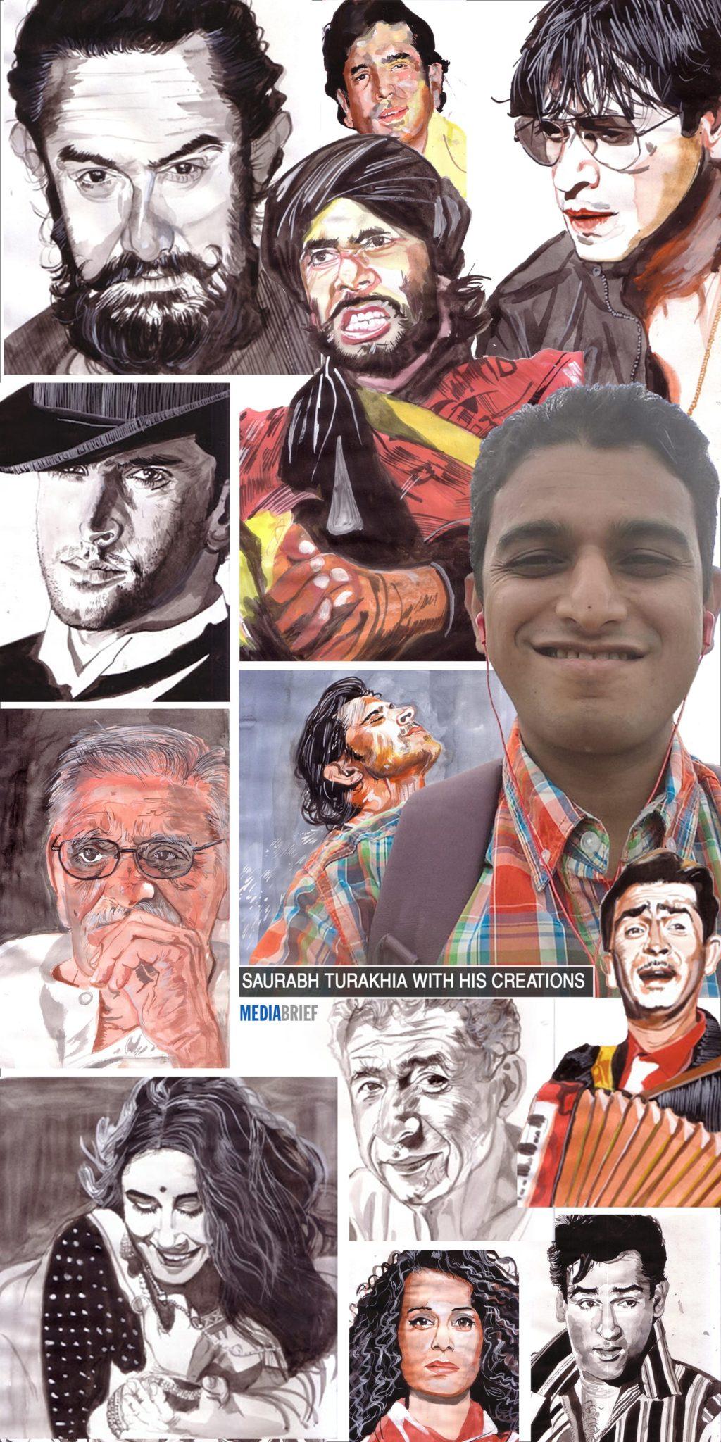 image-Saurabh-Turakhias-passion-for-celebrity-portraits-mediabrief