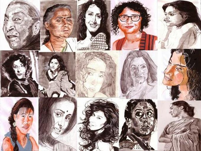 image-Women-Of-Substance-Portrait--Saurabh-Turakhias-passion-for-celebrity-portraits-mediabrief