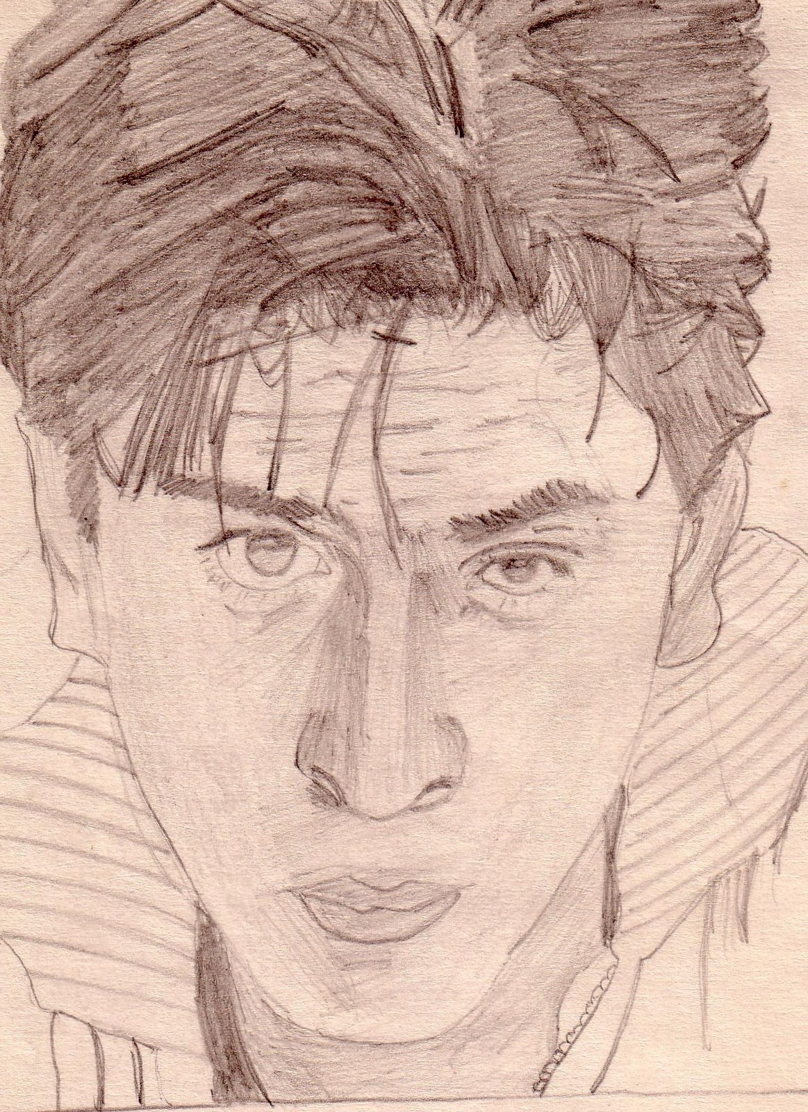 image-SAhahrukh-Khan-Comment-Saurabh-Turakhias-passion-for-celebrity-portraits-mediabrief