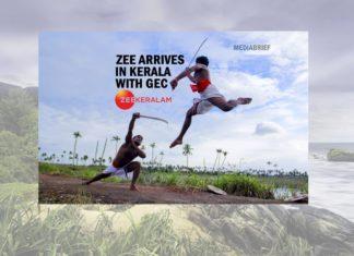 FEATURED-Zee to enter Kerala with GEC ZEE Keralam