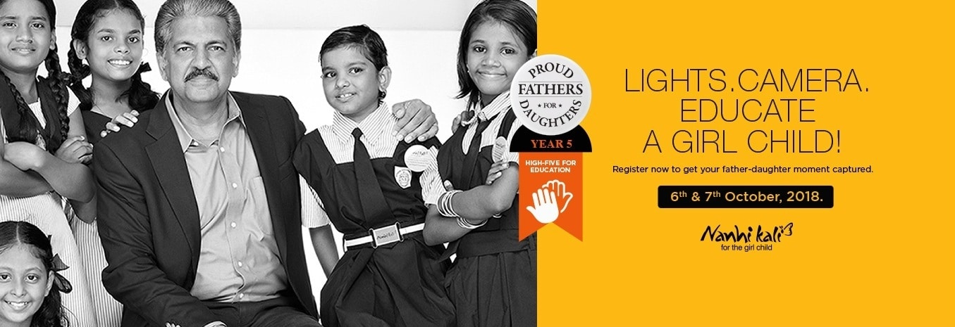 image-Anand-Mahindra-at-proud-fathers-for-daughters-Nani-Kali-Mediabrief-1