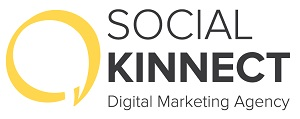 Social Kinnect Logo Chandni Shah C-Founder and COO interview with Pavan R Chawla of MediaBrief