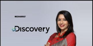 Discovery Communications India appoints Megha Tata MD for South Asia - Mediabrief-1