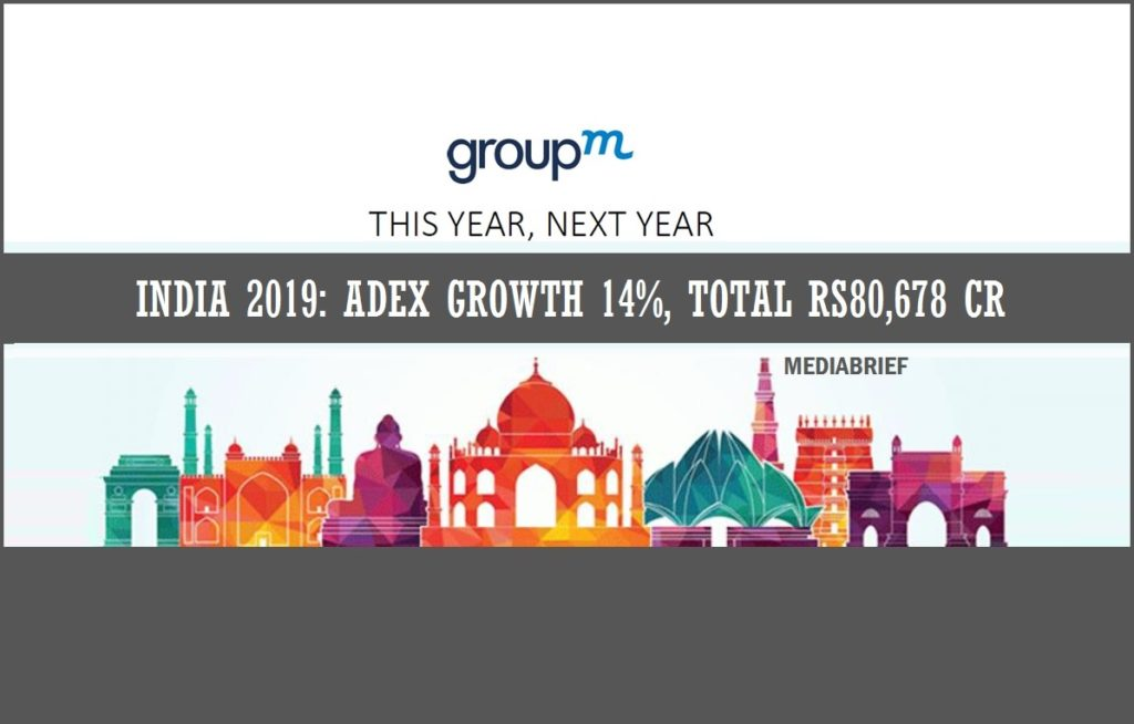 IMAGE-GROUPM-FORECASTS-INDIA-ADEX-TO-RISE-BY-14%-PER-GROUPM-TYNY2019-REPORT-MEDIABRIEF-1