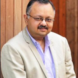 image - Partho Dasgupta - CEO - BARC India on MediaBriefdotcom