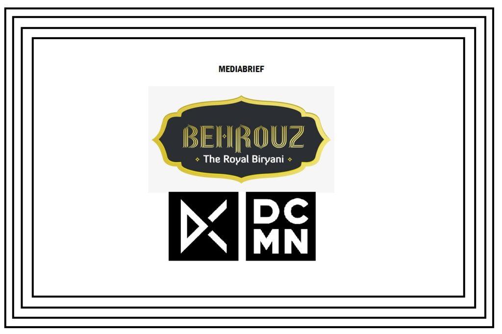 image-DCMN-WINS-BEHROUZ-BIRYANI-MEDIA-DUTIES-MEDIABRIEF