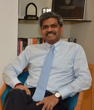 D Shivakumar, Chairman, ASCI - MediaBrief