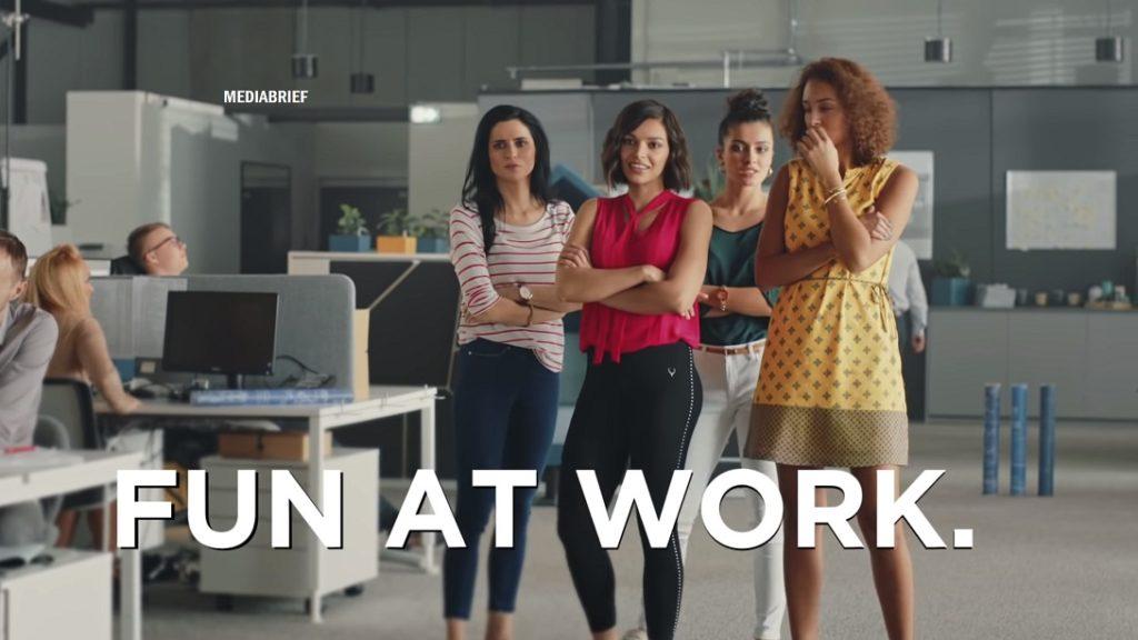 image-Allen-Solly-Fun-At-Work-Campaign-Mediabrief