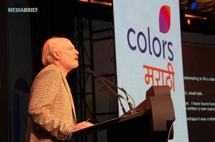 image - Gordon Bowen - Founder & Global Chairman-at-Goafest 2019-Day 2-Mediabrief