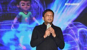 IMAGE-Ronojoy Chakraborty - VP Programming - Sony YAY!