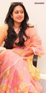 Image-Nisha Narayanan-COO-RED FM -- serve up passion support of Cricket with the Bharat Army - Cricket World Cup 2019 -mediabrief