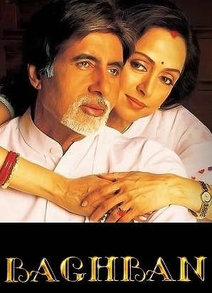 image-Baghban - love knows no age-Yours-Truly-ZEE5