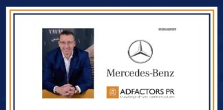 image-Mercedes-Benz-gives-Communications-mandate-to-Adfactors-PR-Mediabrief
