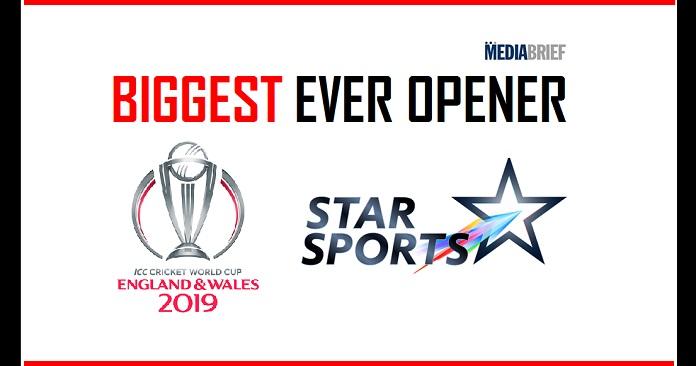 image-ICC-CWC-2019-biggest-opener-star-sports-mediabrief