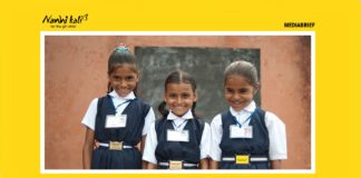 image-3M-Reliance-Smart-stores-Nanhi Kali join hands for -FromYouToHer-campaign-MediaBrief