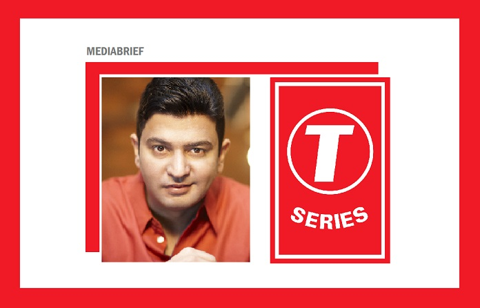 image-INPOST-T SERIES NOW HAS 100 MILLION YOUTUBE SUBSCRIBERS-mediabrief