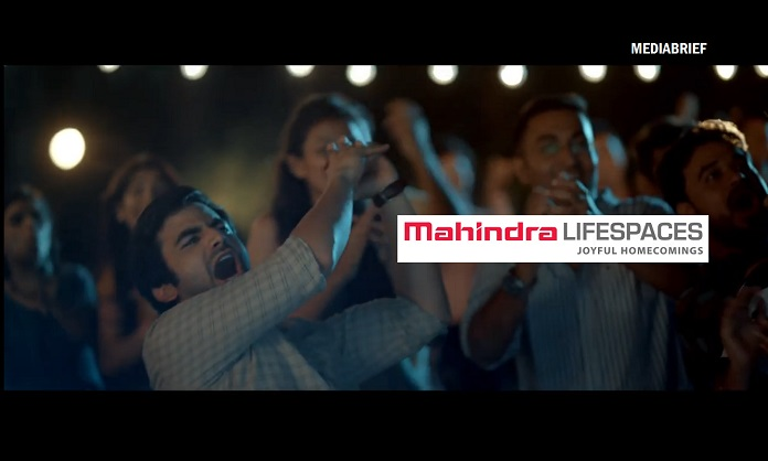 image-mahindra lifepaces new Digital video campaign-MediaBrief