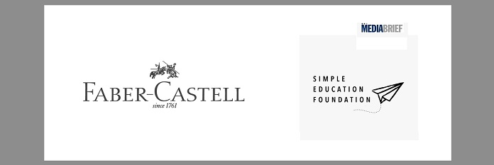 image-Faber-Castell-collaborates-with-Simple-Education-Foundation-MediaBrief