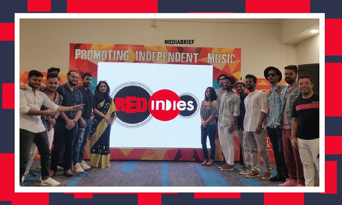 image-RED-Indies from RED FM to promote Independent Music - MediaBrief