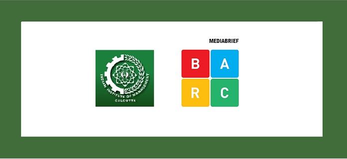 image-STORY-MAIN IIM-C lauds BARC India Panel homes sample size etc in report-MediaBrief-1