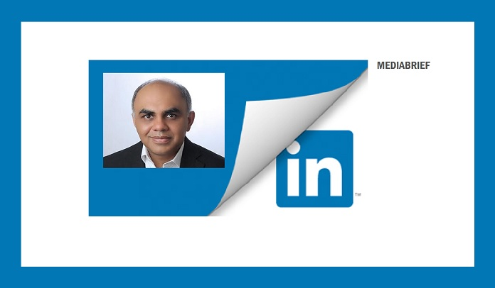 image-INPOST-LinkedIn-Appoints-Ashutosh-Gupta-As-Country-Manager-India-MediaBrief