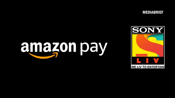 image INPOST Sony LIV ties up with Amazon Pay for payment gateway for its viewers
