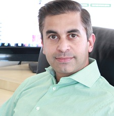 image Manu Kaushish cofounder of Nirvana Digital on MediaBrief