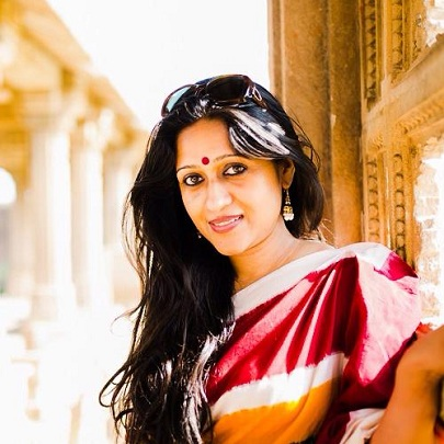image-Nisha-Narayanan-COO-and-Director-RED FM and Magic FM-MediaBrief