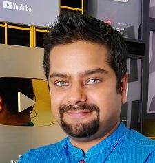 image PinakinThakkar of Nirvana Digital on MediaBrief
