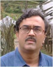 image-Prof-Saibal Chattopadhyay-IIM-Calcutta-team leader of report on BARC India Panel homes-MediaBrief