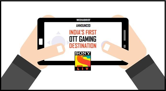image-SonyLIV-announces-India's first Gaming Destination on OTT-MediaBrief-1
