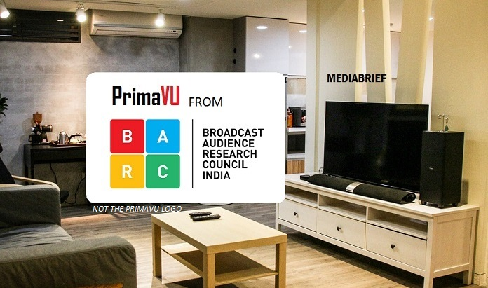 image BARC India launches PrimaVU to measure viewership in premium TV Homes in 6 cities of India-MediaBrief1