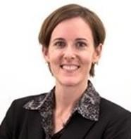 image-Hilary Richards Gartner vice president finance