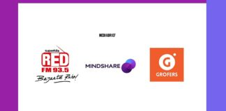 image-Red FM goes Orange for Gropher's Bachate Raho Sale thanks to Mindshare MediaBrief-MAIN