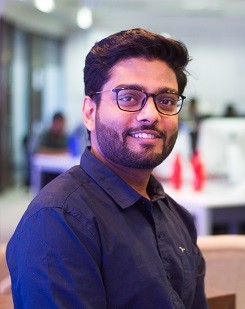 image-Shubh Bansal Co-Founder Truebil-MediaBrief