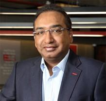 Sameer Nair-CEO-Aplause Entertainment