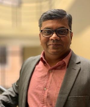 Sudarsan Rao, Co-Founder & CEO, Socxo
