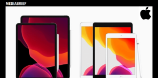 image-Apple iPad's new version introduced with starting price at $329 Mediabrief