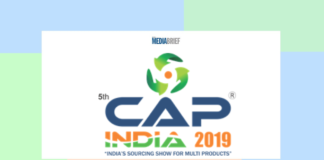 image-India's largest export sourcing expo - 5th CAPINDIA 2019 Mediabrief