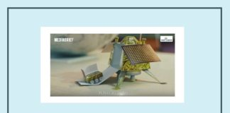 image - Month-long Fevicreate from Pidilite to commemorate historic Chandrayaan mission - MediaBrief