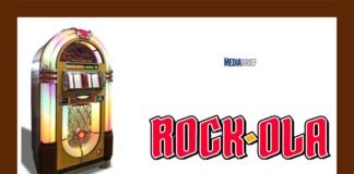 image-Rock-Ola Produces the Vinyl Record Collector's Dream Jukebox Mediabrief