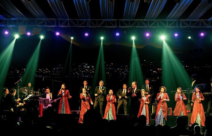 image Shillong Chamber Raymond MTV India Music Summit 2019 MediaBrief