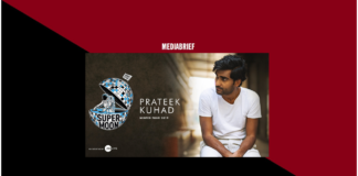 image-Singer-songwriter, Prateek Kuhad to perform Mediabrief