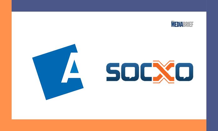 image-Socxo wins the brand advocacy mandate for Aegon Life Insurance India Mediabrief