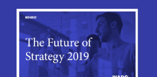 image WARC FUTURE OF STRATEGY REPORT 2019 - Mediabrief