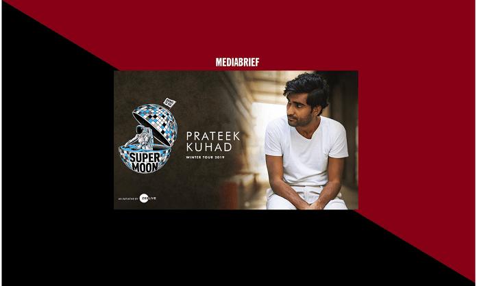 image-Singer-songwriter, Prateek Kuhad to perform Mediabrief