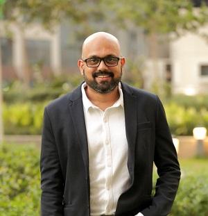 Mahesh Shetty, Head- Network Sales, Viacom18 (1)