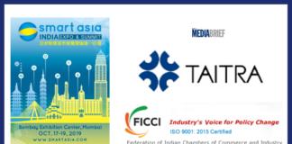 image-'Smart Asia 2019' comes to Mumbai Mediabrief