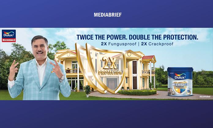 image-Dulux unveils next generation Weathershield Powerflexx Mediabrief